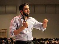 Nouman Ali Khan: Kur'an će donijeti zaštitu