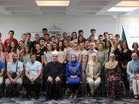 Udruženje Svitanje učestvovalo u realizaciji projekta za povratničku djecu u saradnji sa Islamskom zajednicom