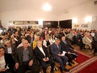 Hrvatska: U Zagrebu po prvi put obilježen Dan Bošnjaka