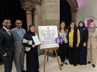 """""""Remembering Srebrenica"""" uručena Kraljičina nagrada u borbi protiv mržnje"""
