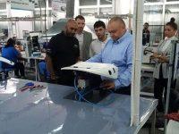 Dijelovi za prvo SUV vozilo Aston Martina proizvodit će se u Goraždu i Srebrenici