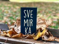 """Promocija knjige """"Svemirka"""",autorice Adne Langić"""
