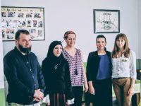 Bihaćki IPF obilježio Međunarodni dan starijih osoba