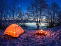 Nikad nije bilo više kampera, saznajte gdje je najjeftinije kampirati?