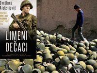 Čitajući Svetlanu Aleksejevnu: Čija bol zaslužuje Nobela?