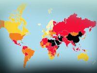 BiH je najbolje rangirana zemlja sa većinskim muslimanskim stanovništvom po …