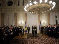 Džaferović: Naš kompromis ne može biti ničiji poraz, već pobjeda svih nas, pobjeda BiH