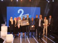 Studentice iz Čitluka pobjednice 1. emisije nove sezone SBF Start-up Challenge