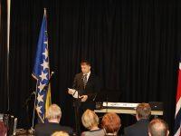 Dan državnosti BiH obilježen širom Norveške