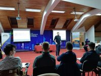 """Održan drugi seminar u okviru ciklusa """"Mladi lideri II"""" Udruženja Svitanje"""