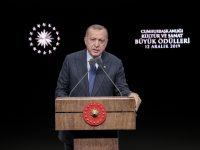 Erdogan: Nobelova nagrada uručena je onome ko je uzdizao one koji su mučki masakrirali Bošnjake