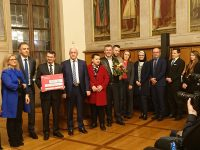 BKC Frankfurt dobitnik priznanja za integraciju