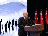 Erdogan o Handkeu: Ova nagrada će samo ohrabriti neprijatelje islama