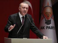 Erdogan: Ako danas ne zaštitimo Al-Aksu, sutra nećemo biti u stanju zaštiti Kabu
