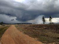 Slučaj(No): Nakon namaza za kišu, u Australiji počela padati kiša nakon 5 mjeseci