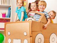 Aktivnosti koje će zabaviti i zaokupiti djecu unutar četiri zida