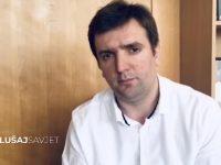 Ostani kod kuće #poslusajsavjet: Ismet Bećar, glavni urednik Radija BIR