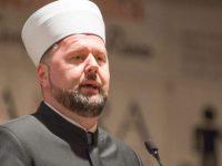 Muftija Dizdarević: U ovakvom vremenu ibadet je poštovati odluke nadležnih organa