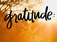 Zahvalnost kao stanje