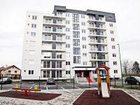 Tražite stan: Pogledajte moderno dizajnirani objekat Vila Mak