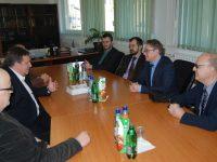 Predstavnici Agencije za certificiranje halal kvalitete posjetili Bihać