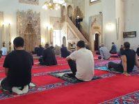 Hutba iz Begove:  Zekat je iskazivanje zahvalnosti Stvoritelju na blagodati imetka