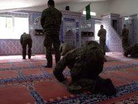 Kako izgleda ramazan u Oružanim snagama Bosne i Hercegovine?