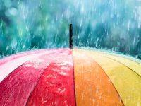 Do petka umjereno do pretežno oblačno vrijeme sa kišom
