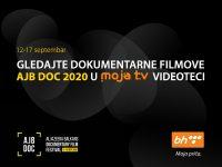 Moja TV: 3. Festival dokumentarnog filma #AJBDOC