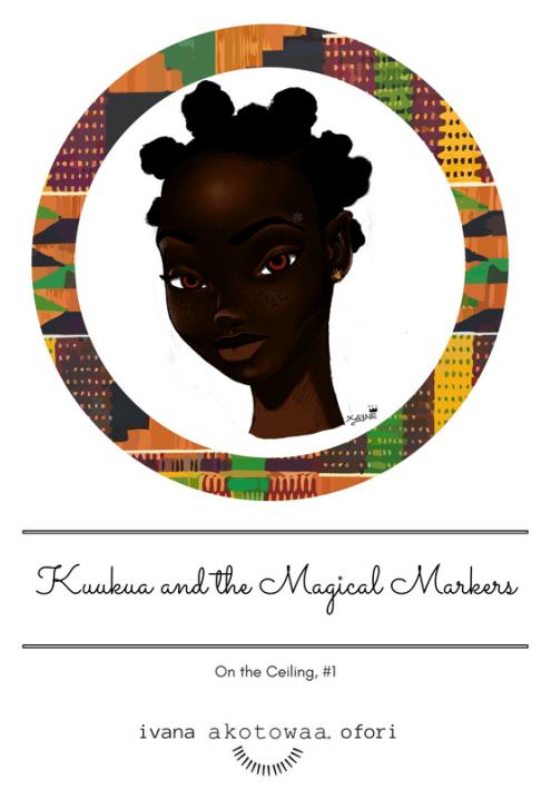 Kuukua and the Magical Markers