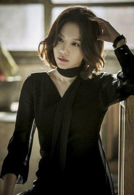 Wanted Kim Ah Joong stills