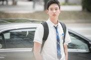 School 2017 stills Jang Dong Yoon