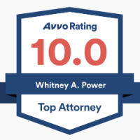 Avvo Rated 10.0