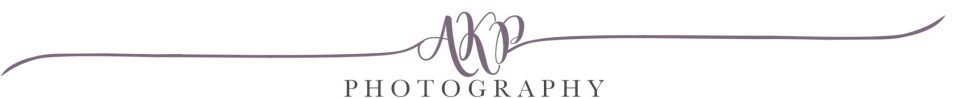 AKP Photography's New Logo