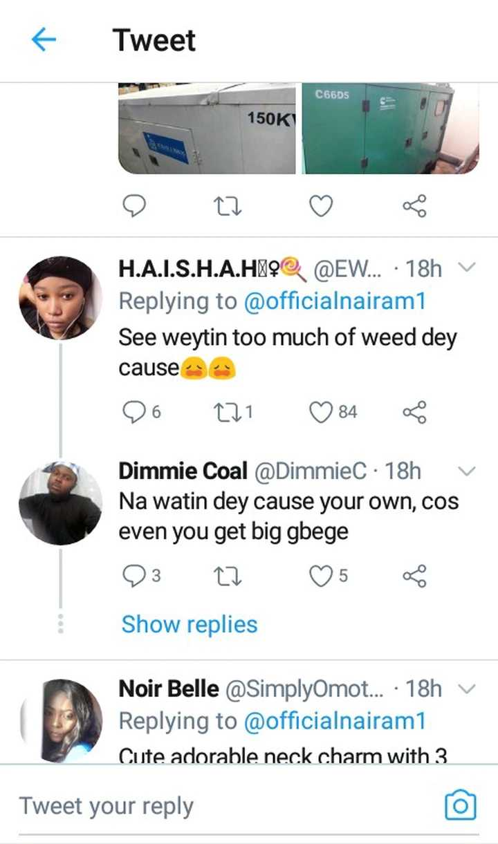 See wetin too much of weed dey cause - What Naira Marley said about God causes reactions online