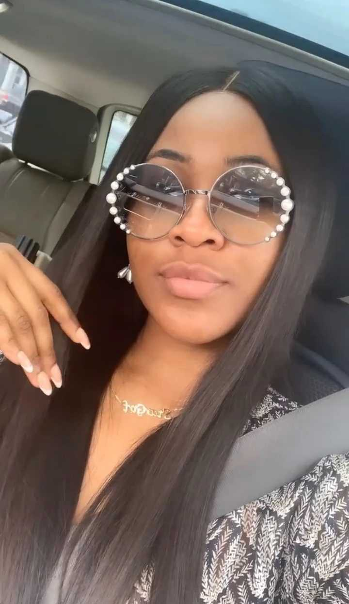 Please don't insult anyone in my name - Erica addresses her Fans after Kiddwaya's recent interview sparked controversies online