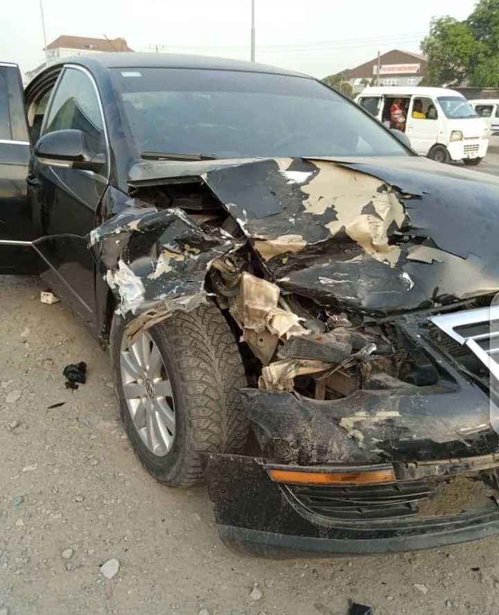 My 25th Birthday can never be the end of me - BBNaija's Cindy Okafor writes as she survives a ghastly accident (Video)