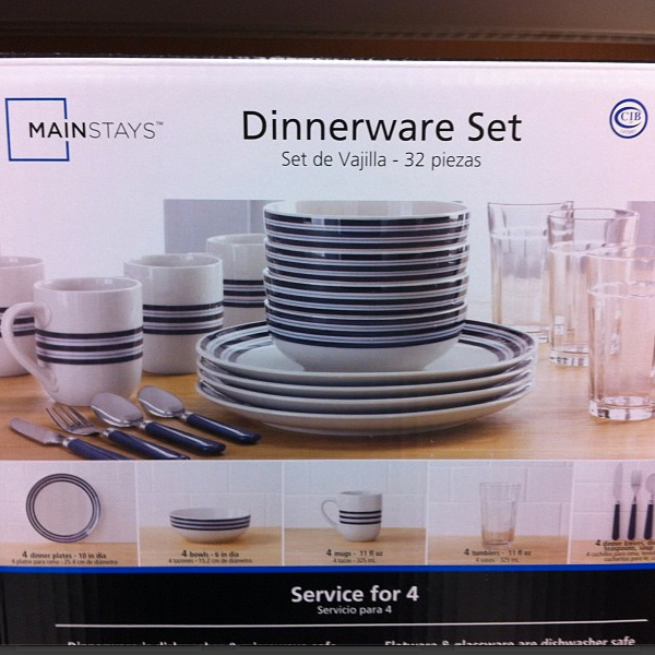 Dishes I want