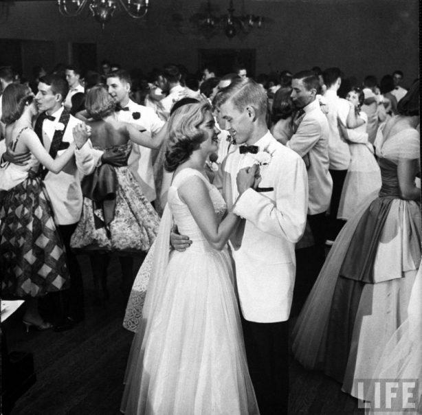 1950 Prom