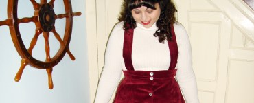 My Darling in a Dirndl Skirt