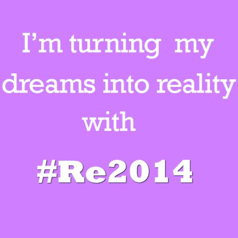#Re2014 Badge