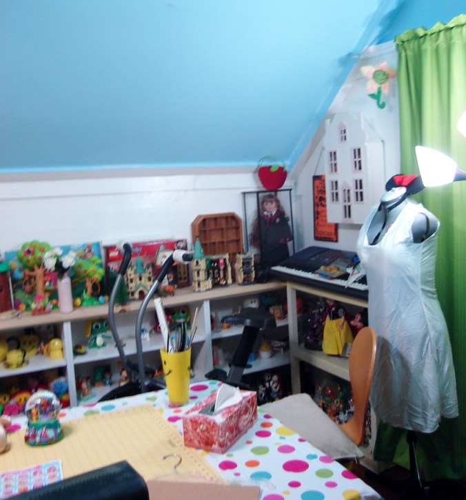My Happy Room