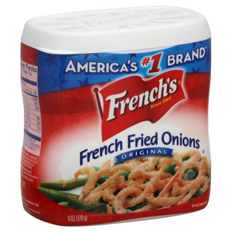 French's Fried Onions