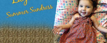 Layla's Summer Sundress