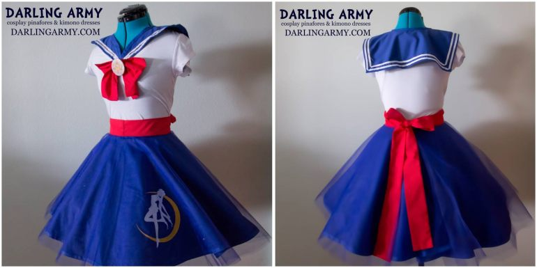 Darling Army - Sailor Moon