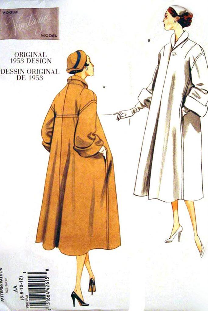 Vogue 1083