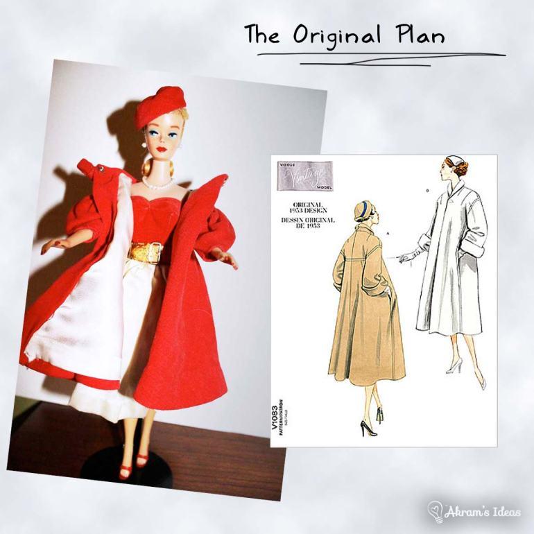 Original Sewtember Plan