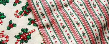 Akram's Ideas: Holiday Sewing Plans