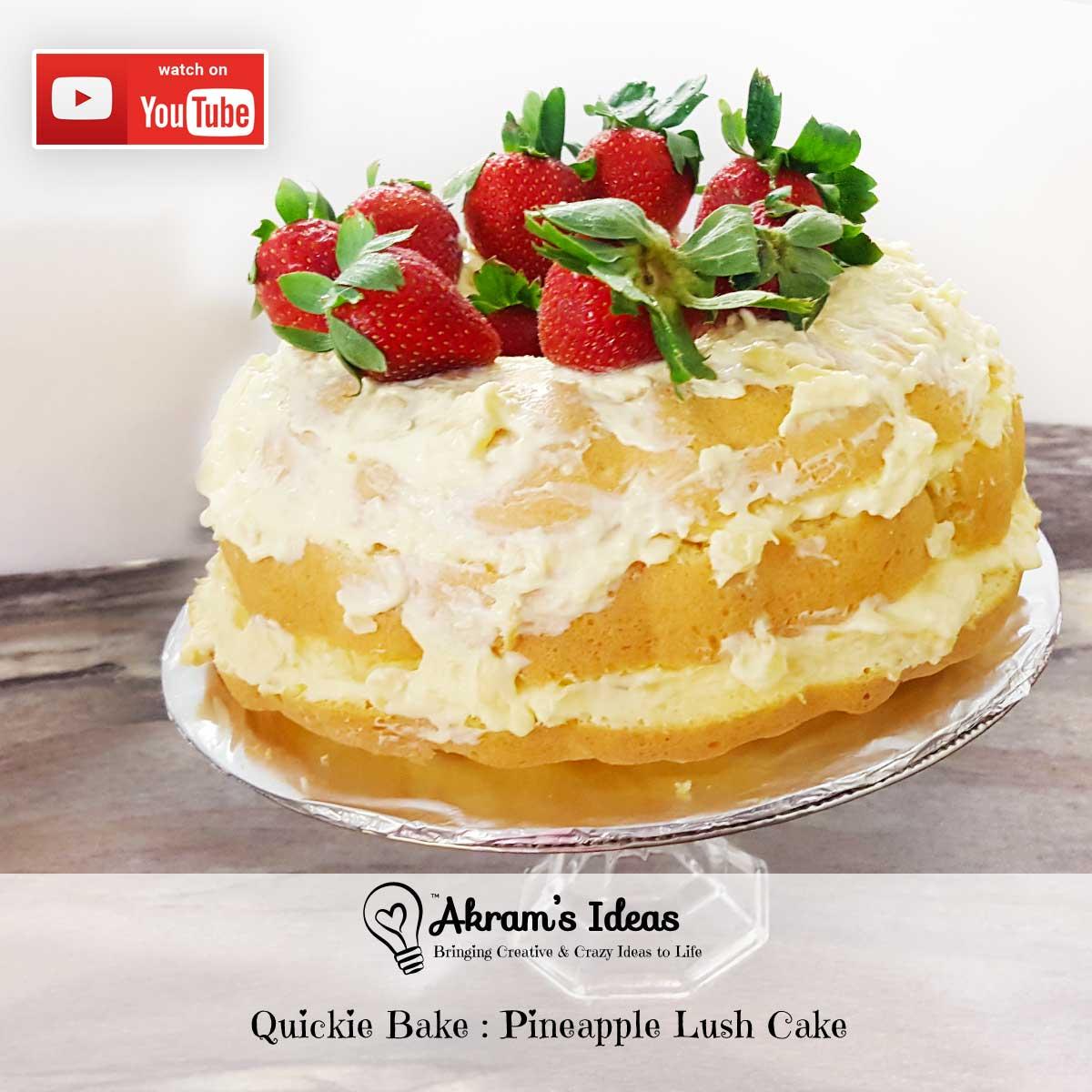 Weight Watchers Birthday Cake Recipe