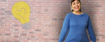 @akramsideas review of my new favorite patterns, the semi-fitted 'raglan sleeve', Delia Top from Sew It With Love.